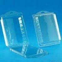 Embalagem plástica blister